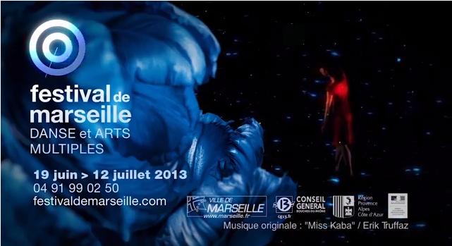 Spot Tv Festival de Marseille