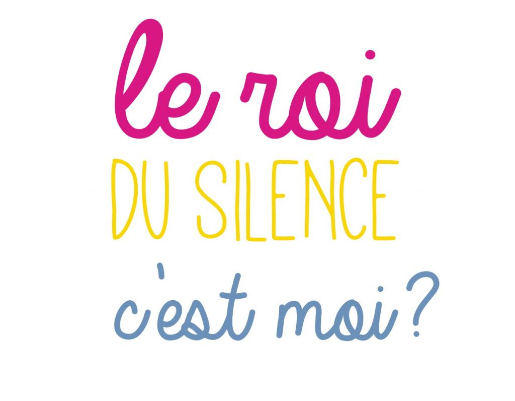 PUB WEB / LE ROI DU SILENCE