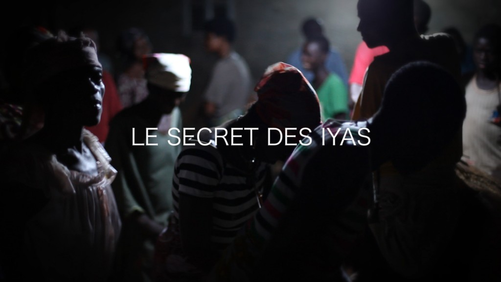 DOC / LE SECRET DES IYAS