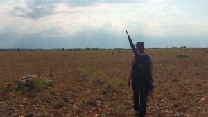 Documentaire en marche réalisation film pour la télévsion et le web digitale