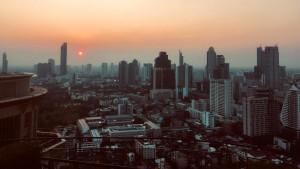 Tournage réalisation pub spot Thaïlande web digital