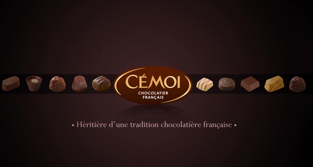 CÉMOI POST-PRODUCTION