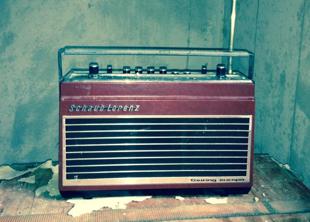 SPOTS RADIO