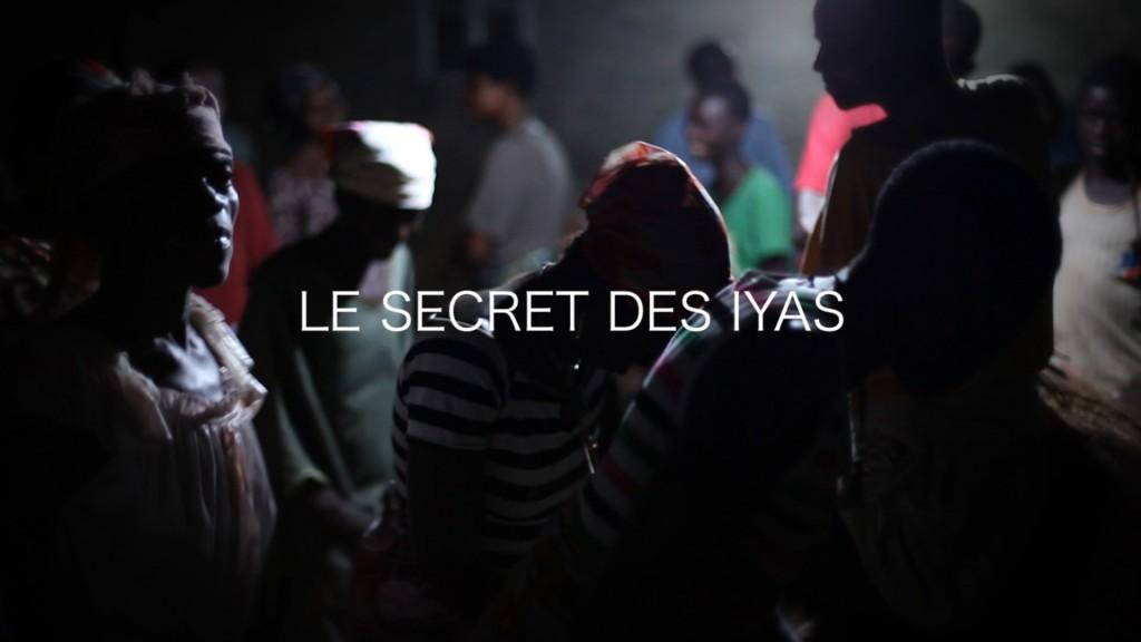 DOC / LE SECRET DES IYAS