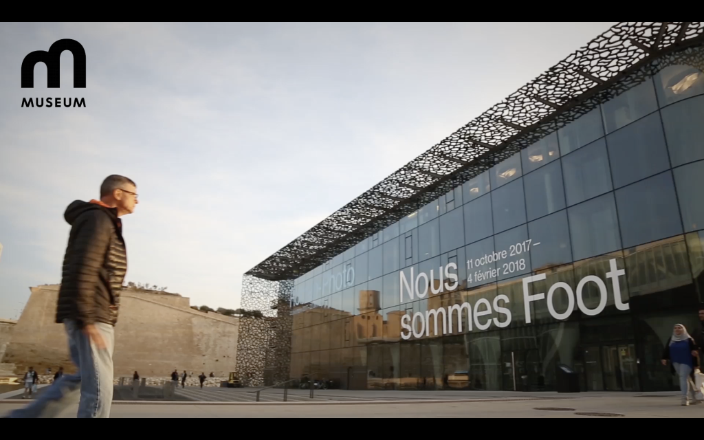REPORTAGE / NOUS SOMMES FOOT